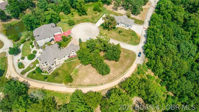 Lot 75 Leawood Court, Osage Beach, MO 65065 (MLS #3538783) :: Columbia Real Estate