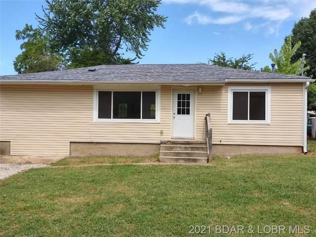 175 Mulberry Lane, Camdenton, MO 65020 (MLS #3538809) :: Columbia Real Estate