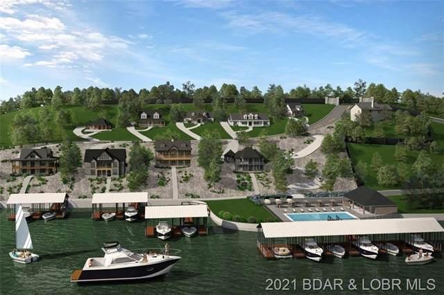 TBB Lot 29 Anchor Bend Drive, Camdenton, MO 65020 (MLS #3538823) :: Columbia Real Estate