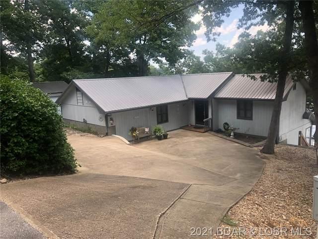 151 Lilac Court, Camdenton, MO 65020 (MLS #3538862) :: Columbia Real Estate