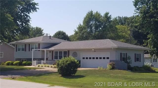 106 Pamela Drive, Versailles, MO 65084 (MLS #3538880) :: Coldwell Banker Lake Country