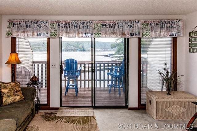 6620 Weston Point Drive C-5, Osage Beach, MO 65065 (MLS #3538883) :: Coldwell Banker Lake Country