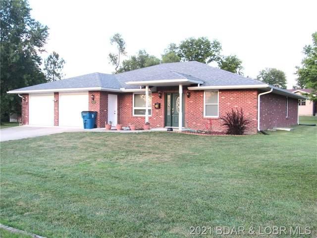 308 Lynn Avenue, Eldon, MO 65026 (MLS #3538903) :: Columbia Real Estate