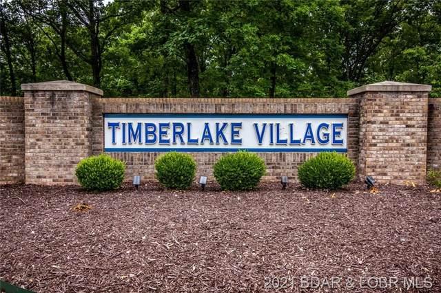 Timberlake Village Circle Circle, Rocky Mount, MO 65072 (MLS #3538930) :: Columbia Real Estate