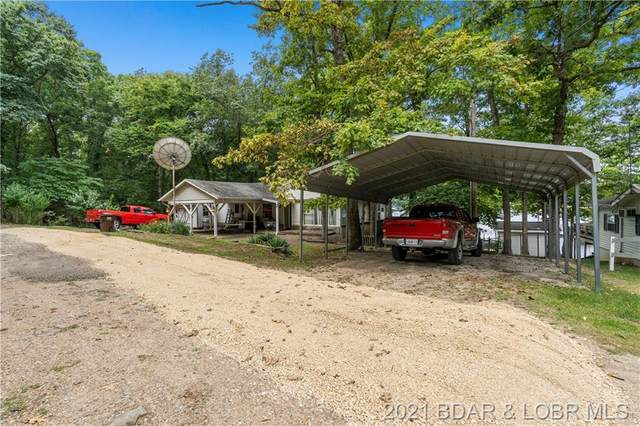 49 Vacation Hideaway Lane, Sunrise Beach, MO 65079 (MLS #3538939) :: Columbia Real Estate
