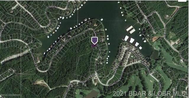 57 Country Club Estates, Four Seasons, MO 65049 (MLS #3538940) :: Columbia Real Estate