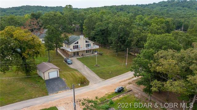 86 & 93 Irontown, Roach, MO 65787 (MLS #3538956) :: Coldwell Banker Lake Country