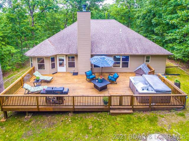 1922 Imperial Point Drive, Four Seasons, MO 65049 (MLS #3538968) :: Coldwell Banker Lake Country