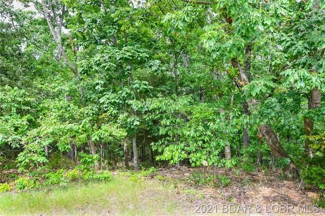 Lot 398 Greensboro Court, Four Seasons, MO 65049 (MLS #3538969) :: Coldwell Banker Lake Country