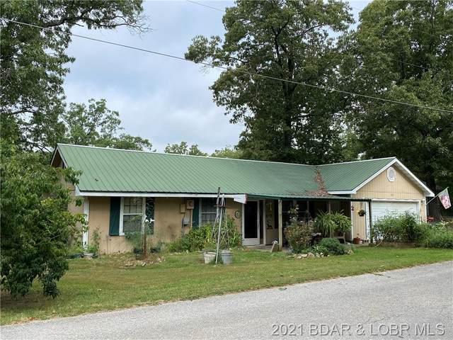 705 Riley Ridge Road, Linn Creek, MO 65052 (MLS #3539000) :: Columbia Real Estate