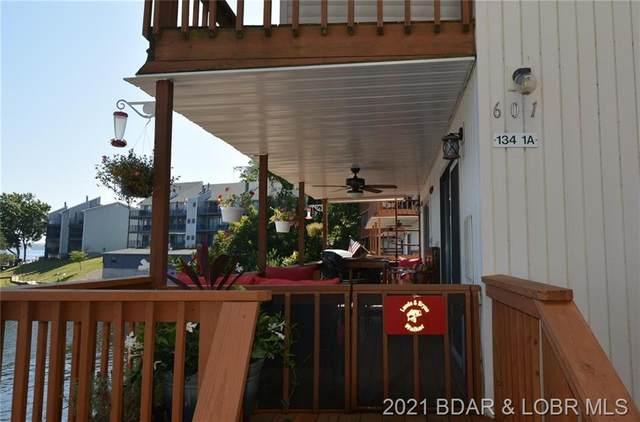 134-1A Tara Road #601, Lake Ozark, MO 65049 (MLS #3539007) :: Columbia Real Estate