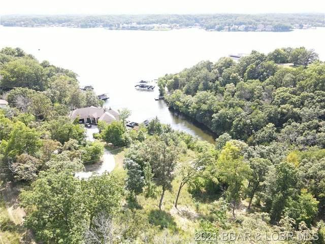 Borders Drive, Lake Ozark, MO 65049 (MLS #3539015) :: Coldwell Banker Lake Country