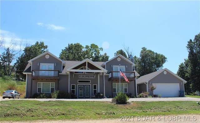 17578 Maple Tree Road, Gravois Mills, MO 65037 (MLS #3539022) :: Coldwell Banker Lake Country