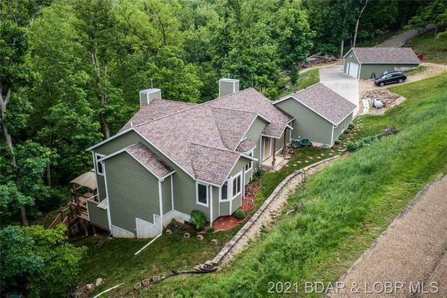 7161 E. Fork Ct E, Gravois Mills, MO 65037 (MLS #3539024) :: Coldwell Banker Lake Country
