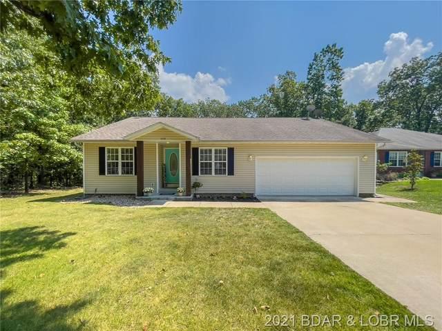 1058 Carol Road, Lake Ozark, MO 65049 (MLS #3539029) :: Columbia Real Estate