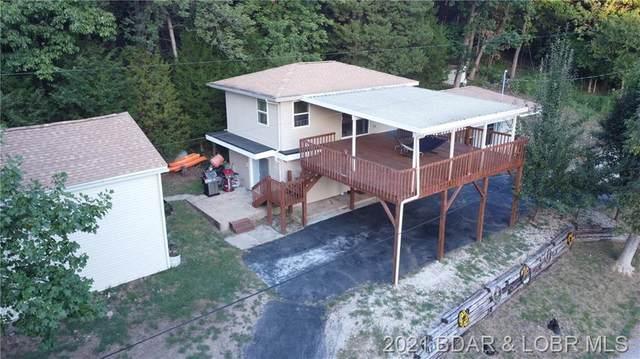 199 Grenelle Acres Road, Camdenton, MO 65020 (MLS #3539038) :: Columbia Real Estate