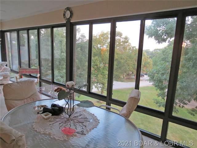 35 Posada Lane 3A, Lake Ozark, MO 65049 (MLS #3539072) :: Columbia Real Estate