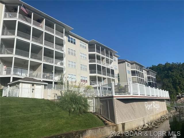 94 Port Royale Road 1B, Sunrise Beach, MO 65079 (MLS #3539076) :: Columbia Real Estate