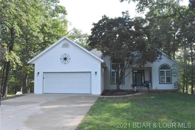 637 Cornett Branch Road, Lake Ozark, MO 65049 (MLS #3539090) :: Coldwell Banker Lake Country