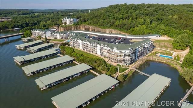 464 Cedar Heights 1F, Camdenton, MO 65020 (MLS #3539104) :: Columbia Real Estate