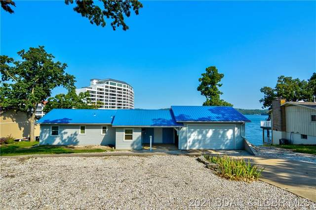 1807 Chimney Pt. Drive, Sunrise Beach, MO 65079 (MLS #3539109) :: Coldwell Banker Lake Country