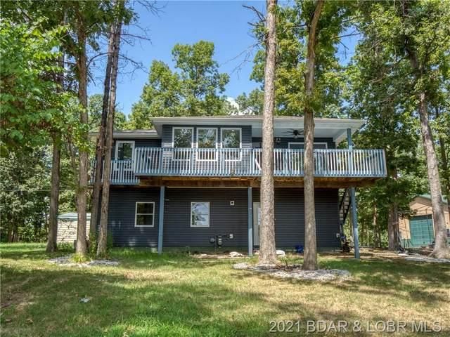 32328 Island View Road, Gravois Mills, MO 65037 (MLS #3539113) :: Columbia Real Estate