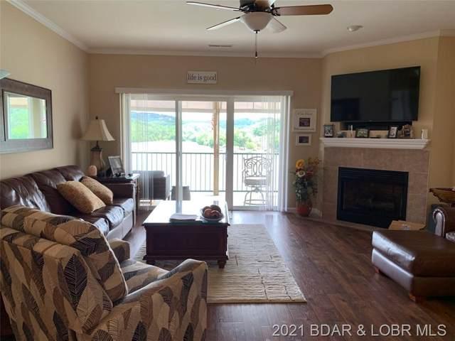 440 Cedar Heights Drive 3C, Camdenton, MO 65020 (MLS #3539126) :: Columbia Real Estate