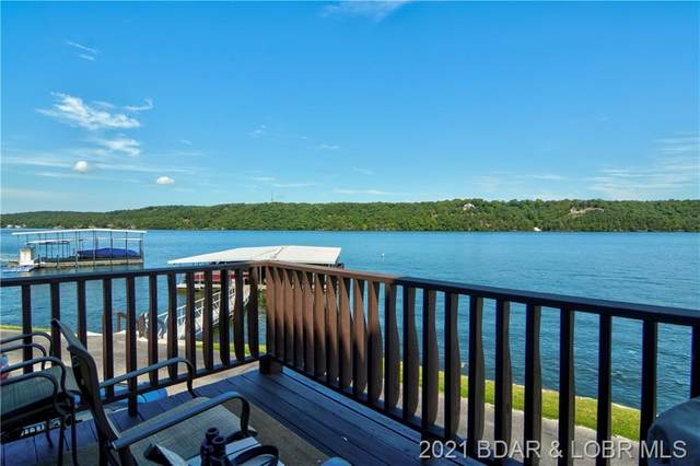 337 Osage Heritage Circle 1B, Linn Creek, MO 65052 (MLS #3539143) :: Coldwell Banker Lake Country
