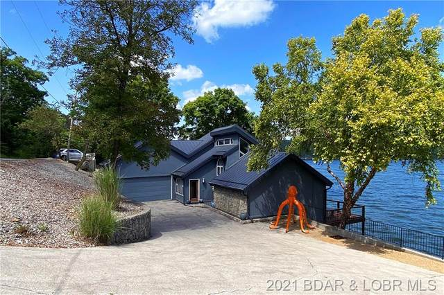 2157 Valley Road, Osage Beach, MO 65065 (MLS #3539145) :: Coldwell Banker Lake Country