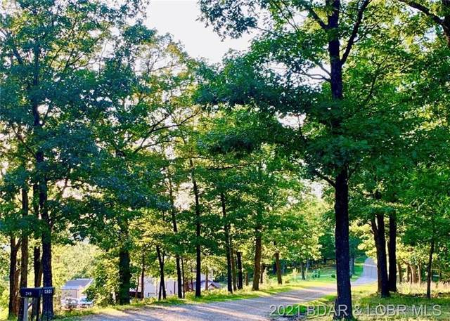 Lot 3 Independence Drive, Roach, MO 65787 (MLS #3539148) :: Columbia Real Estate