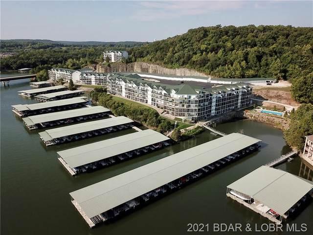 464 Cedar Heights Drive 1D, Camdenton, MO 65020 (MLS #3539149) :: Columbia Real Estate