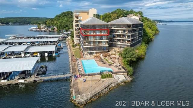110 Falls Point Drive 5A, Lake Ozark, MO 65049 (MLS #3539158) :: Columbia Real Estate