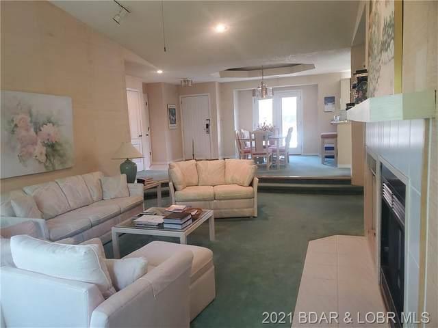 28 Center Court 3B, Lake Ozark, MO 65049 (MLS #3539161) :: Columbia Real Estate