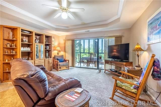45 Monterey Drive 1A, Lake Ozark, MO 65049 (MLS #3539166) :: Century 21 Prestige