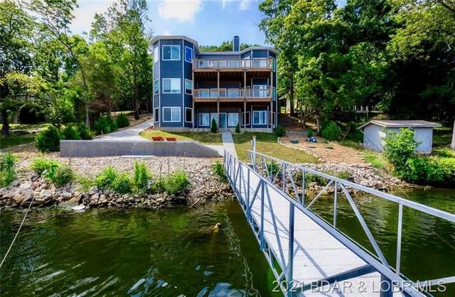 686 Prestige Drive, Roach, MO 65787 (MLS #3539170) :: Columbia Real Estate