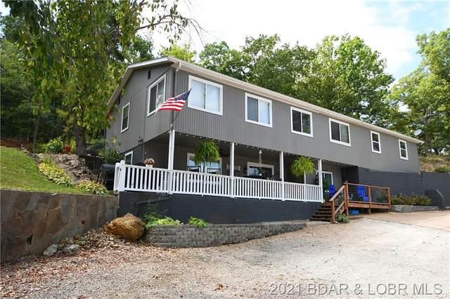 30 Carousel Terrace, Camdenton, MO 65020 (MLS #3539179) :: Columbia Real Estate