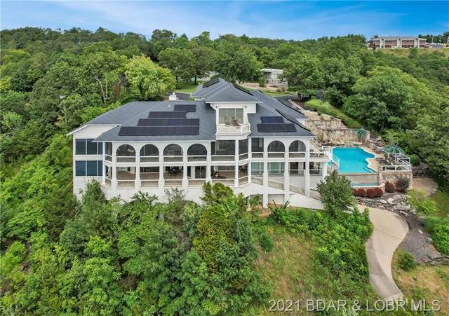 2606 & 2608 & 2610 Arrowhead Estates Rd, Lake Ozark, MO 65049 (MLS #3539193) :: Coldwell Banker Lake Country