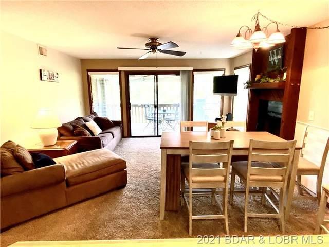 177 Southwood Shores Drive 2D, Lake Ozark, MO 65049 (MLS #3539199) :: Coldwell Banker Lake Country