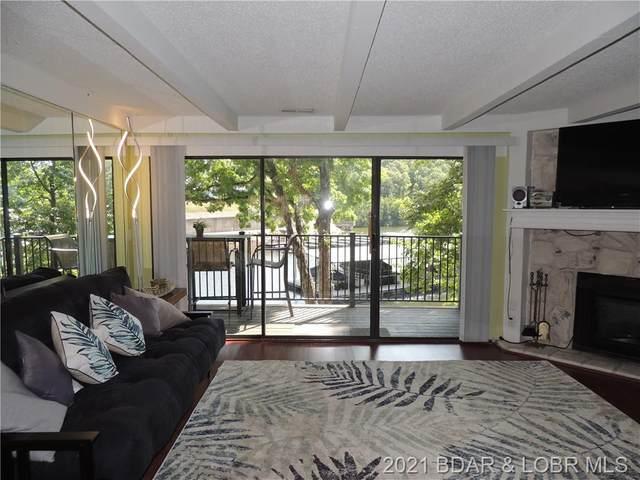 42 Tennis Lane 1A 17-1A, Lake Ozark, MO 65049 (MLS #3539203) :: Columbia Real Estate