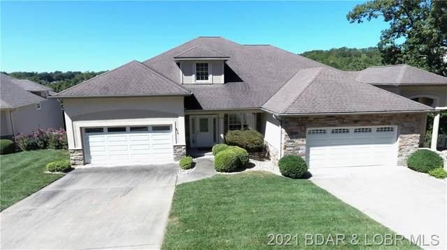 476 Lakeshore Drive, Four Seasons, MO 65049 (MLS #3539206) :: Coldwell Banker Lake Country