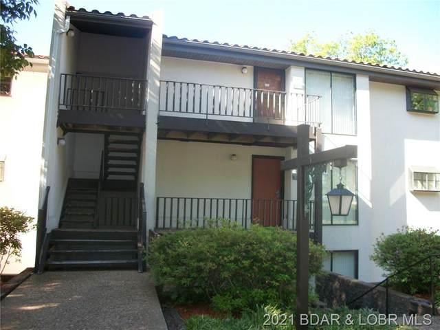 23 Laguna Drive 3 C #752, Lake Ozark, MO 65049 (MLS #3539210) :: Columbia Real Estate