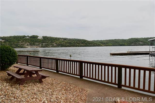 6620 Weston Point Drive C8, Osage Beach, MO 65065 (MLS #3539231) :: Coldwell Banker Lake Country