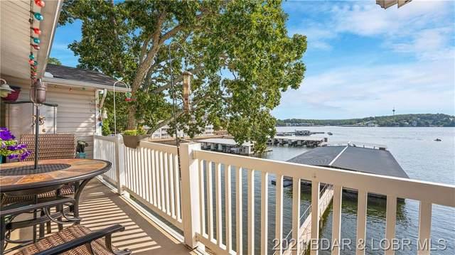 821 Winn Road 10J, Osage Beach, MO 65065 (MLS #3539235) :: Coldwell Banker Lake Country