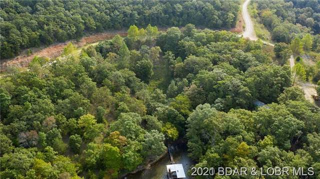 Kips Cove Road, Camdenton, MO 65020 (MLS #3539248) :: Columbia Real Estate
