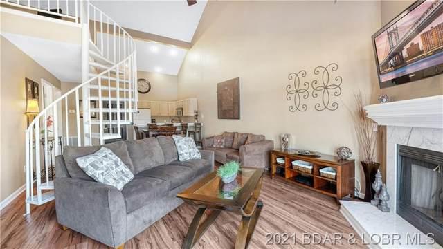 1481 Ledges Drive #642, Osage Beach, MO 65065 (MLS #3539266) :: Columbia Real Estate