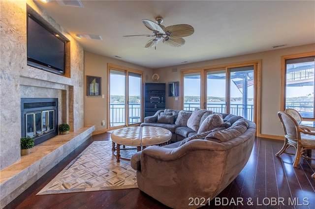 4465 Hamrock Lane #502, Osage Beach, MO 65065 (MLS #3539267) :: Coldwell Banker Lake Country