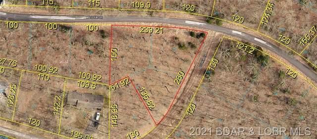 Lots 270, 271, 281 Mayfair-Camelot Estates, Camdenton, MO 65020 (MLS #3539279) :: Columbia Real Estate