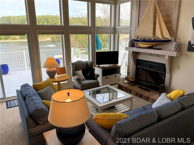1171 Buckingham Drive #1, Camdenton, MO 65020 (MLS #3539286) :: Columbia Real Estate