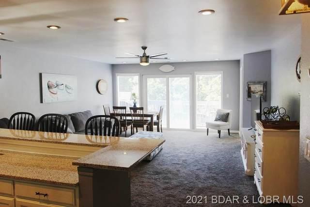 1130 Rachel #301, Osage Beach, MO 65065 (MLS #3539288) :: Columbia Real Estate