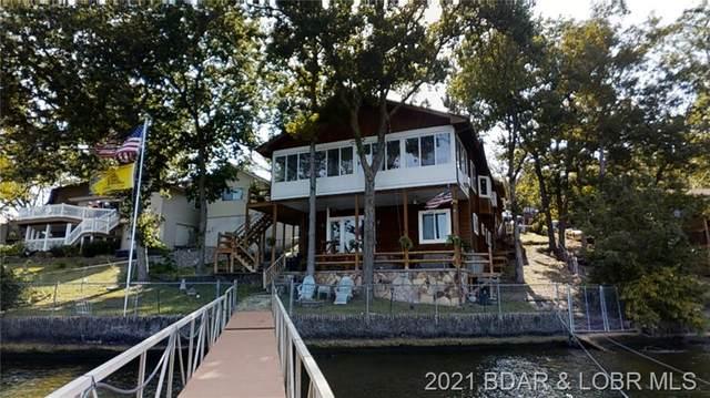 435 Curvy Road, Camdenton, MO 65020 (MLS #3539292) :: Columbia Real Estate